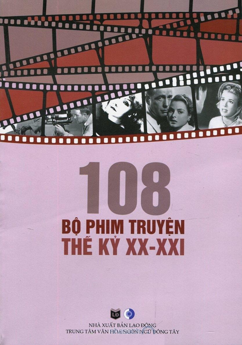 108 Bộ Phim Truyện Thế Kỷ XX-XXI - Đan Phượng