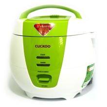Nồi cơm điện Cuckoo CR0661 (CR-0661) - Nồi cơ, 1.8 lít, 800W