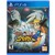 Đĩa game PS4 Naruto Shippuden 4 hệ US