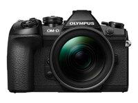 Máy ảnh Olympus E-M1 Mark II