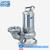 Máy bơm chìm hút nước thải inox đúc 316 HCP 80SFU27.5 10HP