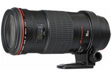 Ống kính Canon EF180mm f/3.5 Macro L USM
