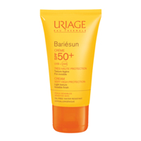 Kem chống nắng cho da nhạy cảm Uriage Bariésun Crème Minerale SPF50+ 50ml
