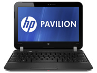 HP Pavilion dm1-3205AU