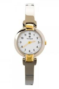Đồng hồ nữ Titan 9883BM01