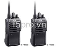 Bộ đàm Icom VHF IC-F4002 (Phiên bản 22)