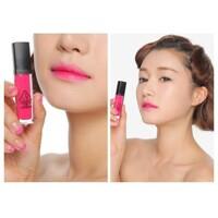 Son 3CE Lip Lacquer Pink Boom