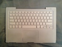Bàn phím Apple Macbook A1181
