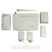 Hệ thống báo trộm không dây Guardsman GS3500 (GS-3500)
