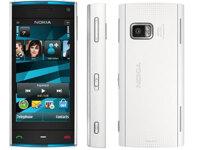 Điện thoại Nokia X6 - 16GB