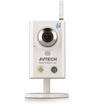 Camera box AVTech AVN812ZA (AVN-812-ZA) - IP, hồng ngoại