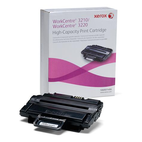 Mực in Fuji Xerox CWAA0775 - Dùng cho máy Xerox 3210, 3320