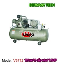 Máy nén khí Unika V6712 7.5HP