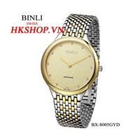 Đồng hồ cao cấp chính hãng Binli BX-8005GYD