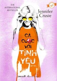 Cá cược với tình yêu - Jennifer Crusie