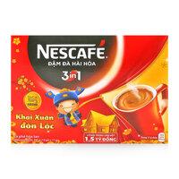 Cà phê hòa tan 3 trong 1 Nescafe hộp 255g