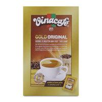 Cà phê hòa tan 3 trong 1 Vinacafé hộp 400g