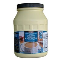 Cà phê hòa tan Daily Chef hương vani Pháp 1.36kg