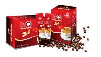 Cà phê hòa tan MCi 3 trong 1 Mê Trang hộp 288g (18 gói)