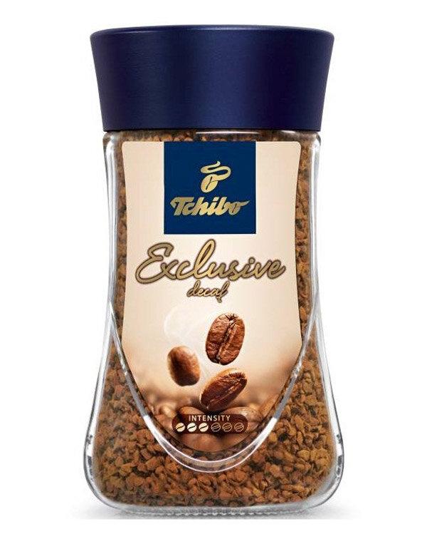 Cà phê hòa tan Tchibo 100g
