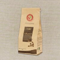 Cà phê rang xay Culi gói 250g