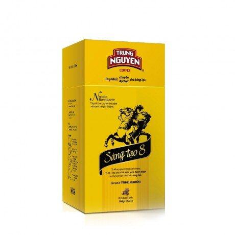 Cà phê Sáng tạo 8 - 500gr
