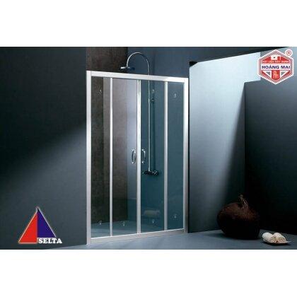 Cabin tắm vách kính Selta ST-4595VK