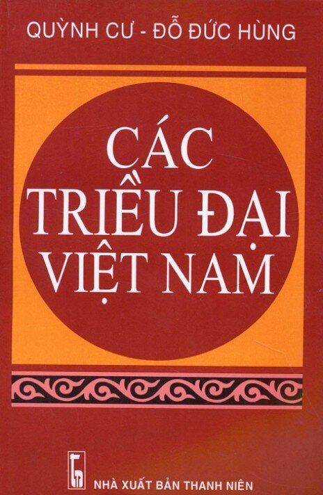 Các Triều Đại Việt Nam