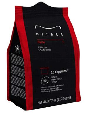 Cafe Mitaca Capsules