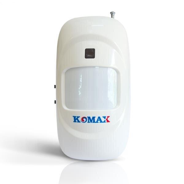 Cảm biến hồng ngoại có dây Komax KM-P315
