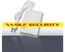 Cảm biến khí gas không dây Wolf Security WSQG01