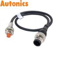 Cảm biến tiệm cận Autonics PRW08-2DP