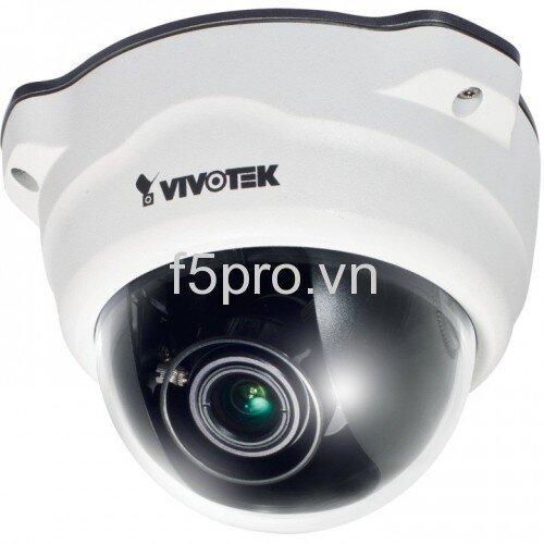 Camer dome Vivotek FD8131V - hồng ngoại