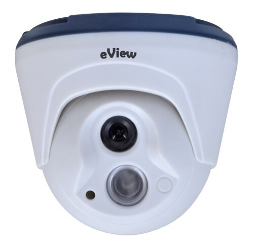 Camera AHD Dome hồng ngoại eView WE701A20L