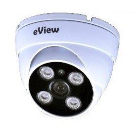 Camera AHD Dome hồng ngoại eView IRV3404A13L