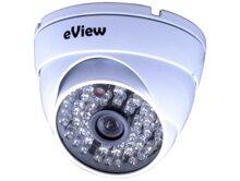 Camera AHD dome hồng ngoại ngoài trời eView - IRV3348A10L