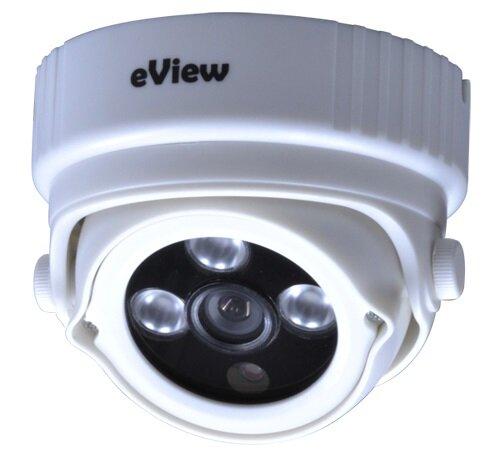 Camera AHD Dome hồng ngoại eView PL603A20L
