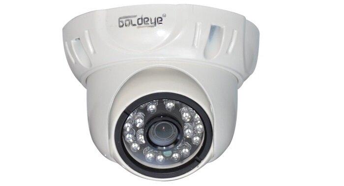 Camera AHD Dome hồng ngoại Goldeye MWV13A1