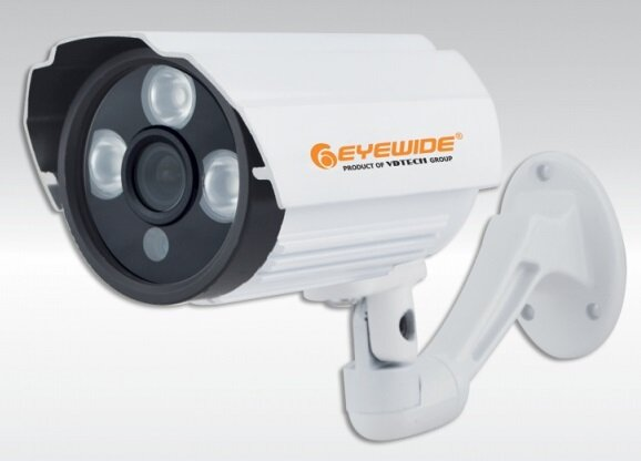 Camera AHD hồng ngoại Eyewide EWE-9015AHD