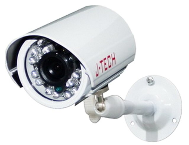 Camera AHD hồng ngoại J-TECH AHD524