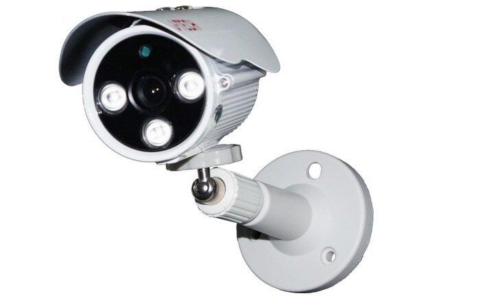 Camera AHD hồng ngoại J-TECH AHD5602L