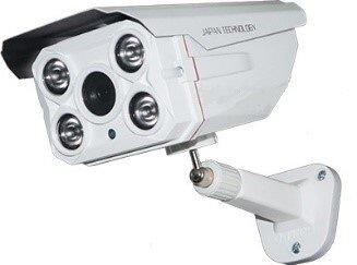 Camera AHD hồng ngoại J-Tech AHD5635C