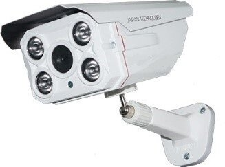 Camera AHD hồng ngoại J-TECH AHD5635B