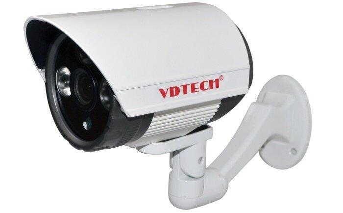 Camera AHD hồng ngoại Vdtech VDT-270ANA 2.4