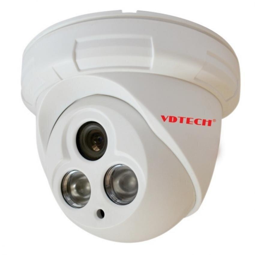 Camera AHD hồng ngoại Vdtech VDT 135A1.0