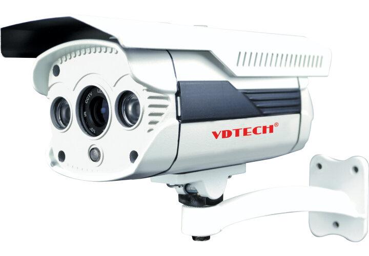 Camera AHD hồng ngoại Vdtech VDT-3060AHDSL 2.0