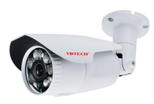 Camera AHD hồng ngoại VDTECH VDT-333AHD 2.0