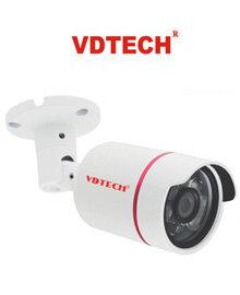 Camera AHD hồng ngoại VDTECH VDT-207AHDL 1.0