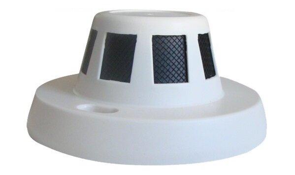 Camera AHD ngụy trang đầu báo khói eView H11A10L