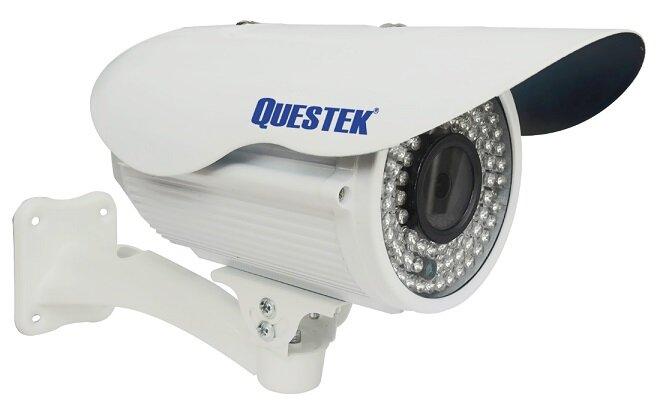 Camera AHD thân hồng ngoạiQuestek Eco-2112AHD
